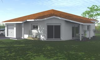 Achat maison 4 pièces Morcenx (40110) 139 808 €