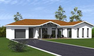 Achat maison 4 pièces Morcenx (40110) 184 970 €
