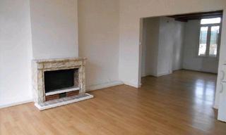 Achat appartement 4 pièces Calais (62100) 78 000 €