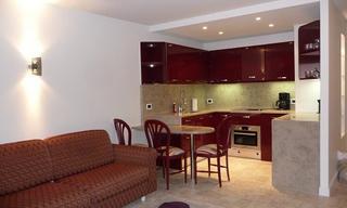 Location appartement 3 pièces Nice (06000) 1 480 € CC /mois