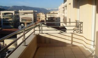 Location appartement 3 pièces Saint-Laurent-du-Var (06700) 1 063 € CC /mois