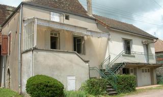 Achat maison 4 pièces Saint-Sernin-du-Plain (71510) 88 275 €