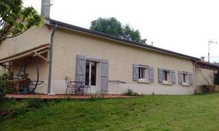 Achat maison 4 pièces Tramoyes (01390) 319 000 €