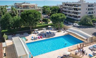 Location appartement 1 pièce Saint-Laurent-du-Var (06700) 700 € CC /mois