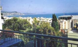 Location appartement 3 pièces Nice (06000) 1 500 € CC /mois