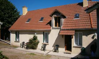 Achat maison 3 pièces Saint-Didier-sur-Arroux (71190) 99 510 €