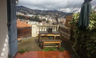 Location appartement 3 pièces Nice (06000) 1 340 € CC /mois