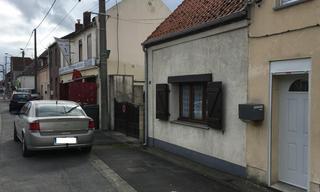 Achat maison 3 pièces Quarouble (59243) 81 000 €