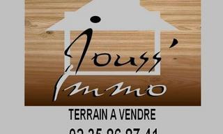 Achat terrain  Gruchet-Saint-Siméon (76810) 75 000 €