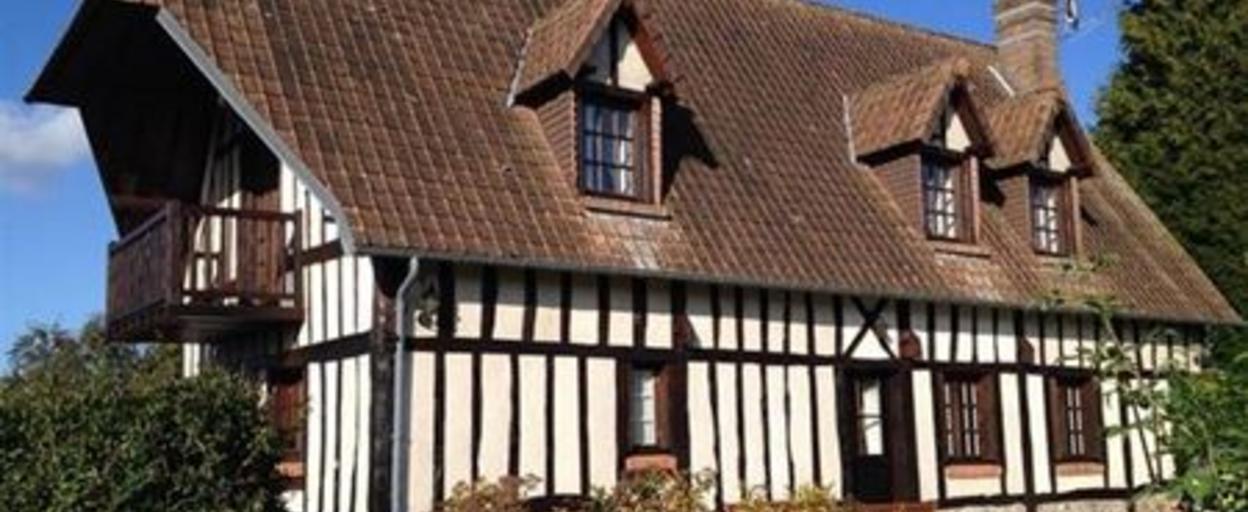 Achat maison 9 pièces Auffay (76720) 274 000 €