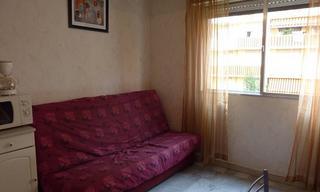 Location appartement 1 pièce Nice (06000) 480 € CC /mois
