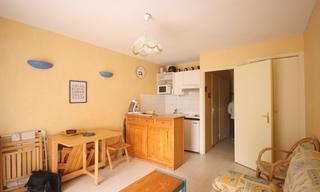 Achat appartement 1 pièce Saint Georges de Didonne (17110) 75 600 €