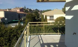 Location appartement 3 pièces Nice (06000) 1 250 € CC /mois
