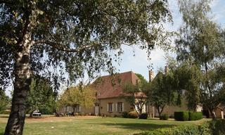 Achat maison 15 pièces Jaligny-sur-Besbre (03220) 540 000 €