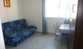 Location appartement 1 pièce Nice (06000) 540 € CC /mois