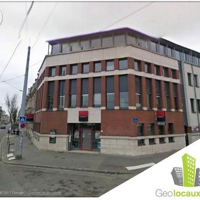 Bureau 140 m²
