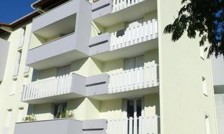 Location appartement 1 pièce Dax (40100) 325 € CC /mois