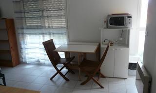Location appartement 1 pièce Nice (06000) 555 € CC /mois