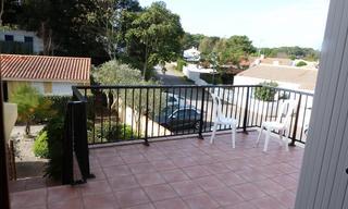 Achat appartement 2 pièces Talmont-Saint-Hilaire (85440) 76 000 €