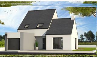 Achat maison neuve 5 pièces Treillieres (44119) 199 850 €