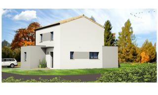 Achat maison neuve 5 pièces Haute-Goulaine (44115) 198 920 €