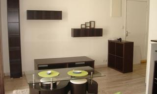 Location appartement 2 pièces Dax (40100) 458 € CC /mois