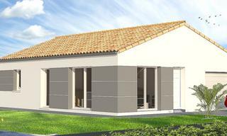 Achat maison neuve 5 pièces Monnières (44690) 169 900 €