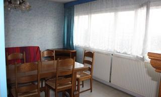 Achat appartement 2 pièces Mons-en-Barœul (59370) 68 900 €