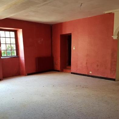 Maison 5 pièces 123 m²