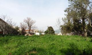 Achat terrain  Toulon (83000) 212 000 €