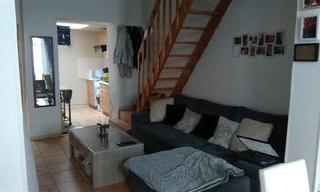 Location maison 3 pièces Calais (62100) 490 € CC /mois