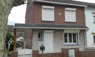 Achat maison 6 pièces Auberchicourt (59165) 149 000 €