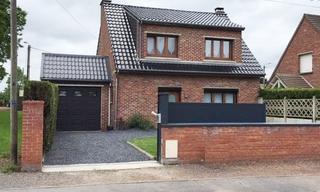 Achat maison 5 pièces Auberchicourt (59165) 189 000 €