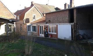 Achat maison 9 pièces Marquette-en-Ostrevant (59252) 189 000 €