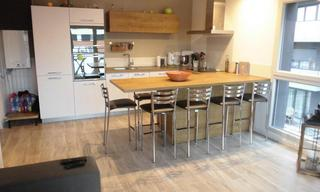 Achat appartement 3 pièces Tourcoing (59200) 158 000 €