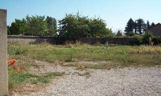Achat terrain  Bâgé-le-Châtel (01380) 43 500 €