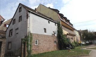 Achat maison 7 pièces Saverne (67700) 54 500 €