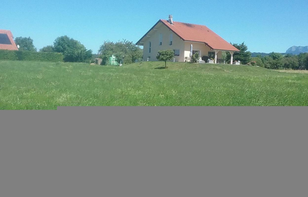 Terrain 1131 m²