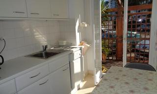 Achat appartement 1 pièce Cagnes-sur-Mer (06800) 98 000 €