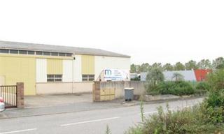 Achat local industriel  Beynost (01700) 463 500 €