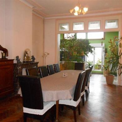 Appartement 4 pièces 188 m²