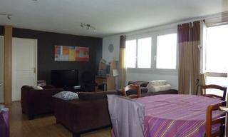 Achat appartement 3 pièces Calais (62100) 135 000 €