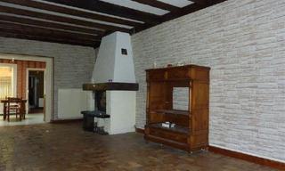 Achat maison 4 pièces Calais (62100) 105 000 €