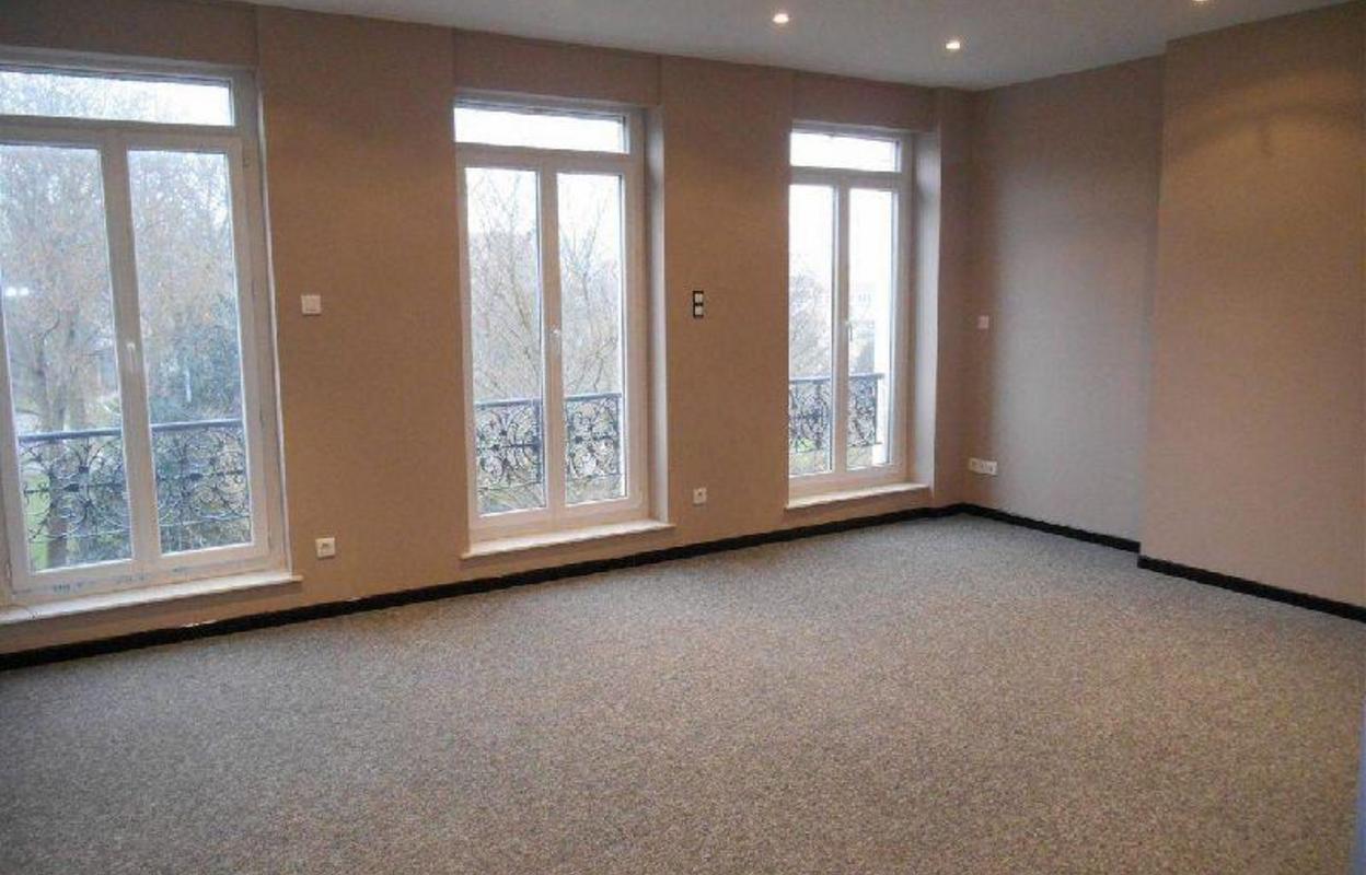 Appartement 4 pièces 120 m²