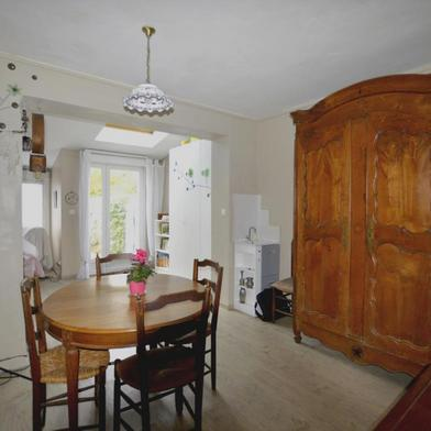 Maison 9 pièces 130 m²