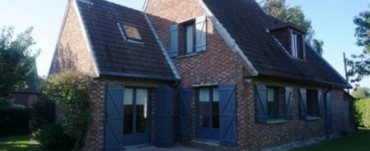 Achat maison 6 pièces Gondecourt (59147) 295 000 €