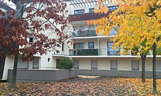 Location appartement 2 pièces Carquefou (44470) 614 € CC /mois