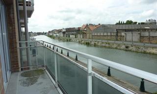 Achat appartement 3 pièces Calais (62100) 150 000 €