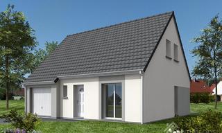 Achat maison neuve 5 pièces Sainte-Marguerite-sur-Duclair (76480) 96 900 €