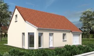 Achat maison neuve 5 pièces Lillebonne (76170) 95 950 €